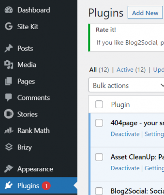 plugin Brizy Page Builder Review: Better Than Others? Worth Using?