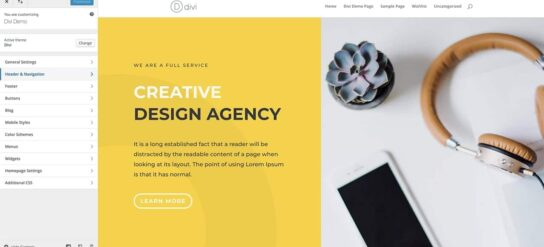 Divi Customization Options Divi Page Builder Review: Worth Using? Worth Buying?