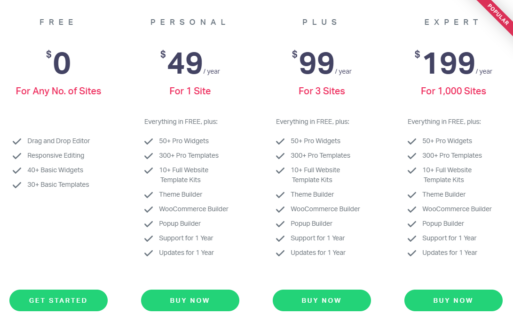 elementor Elementor Page Builder Review: Worth Using? Worth Buying?