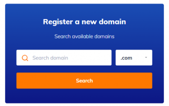 name How To Build A Website