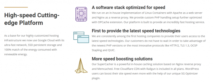 siteground info SiteGround Hosting Review: Is It Fast? Worth Buying?