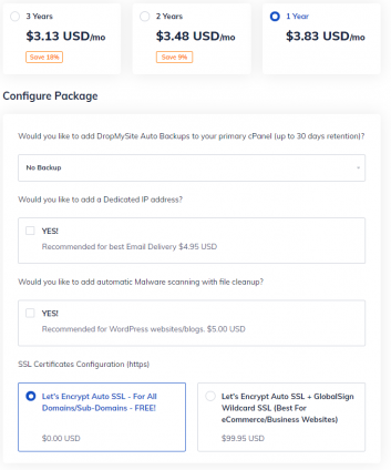choose NameHero Hosting Review: Is It Fast? Worth Buying?