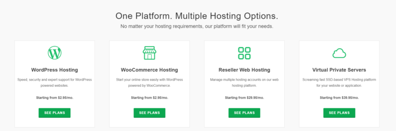 gren GreenGeeks Hosting Review: Is It Fast And Worth Buying?